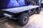 AUSA 2017: GM SURUS about UGVs