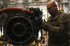 Dubai Airshow 2017: GE to refurbish US Army helicopter engines