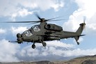 Libya interested in T129 helicopter