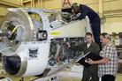 Rolls-Royce wins US Navy T56 engine contract