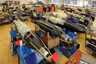 Cassidian reaches target drone production milestone