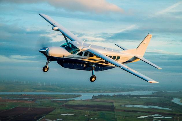Garmin G1000 NXi for Cessna Caravans