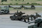 APU gives Thai howitzers greater mobility