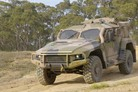 DSEI 2015: Hawkei ready for selection