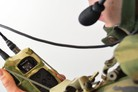 Thales launches SquadNet soldier radio