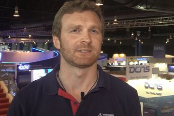 IMDEX Asia: The week ahead (video)