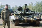 Ukraine plans new T-64 tank variant