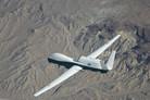 US Navy Triton UAS flight trials making progress