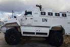 Ghana looks for wheeled action