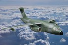 Ultra wins Embraer KC-390 contracts
