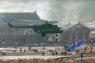 North Korea shows its SOF hand