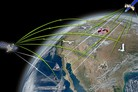 Raytheon submits GASNT proposal to USAF