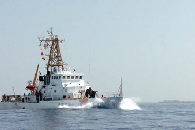 Ukraine seeks Islands for Black Sea