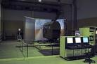 Russia receives new vehicle simulators