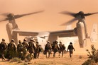 Rolls-Royce announces V-22 engine support contract