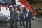 Heli-Expo 2013: Vector moves further into the leasing business