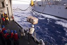 USS America completes replenishment missions