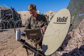 Viasat announces network encryption products available for Five Eyes use