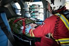 Helitech 2018: Changing of the guard for UK HEMS