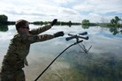 US SOF considers new water purifier