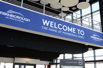 Welcome to FIA 2018 | Raytheon