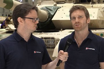 IDEX 2017: Highlights of the week (video)