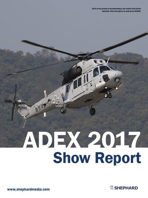 ADEX 2017 Show Report