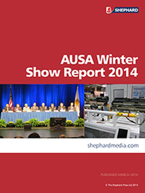 AUSA Winter 2014 Show Report