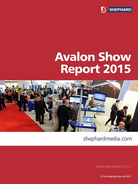 Avalon 2015 Show Report