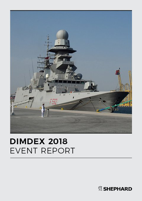 DIMDEX 2018 Event Report