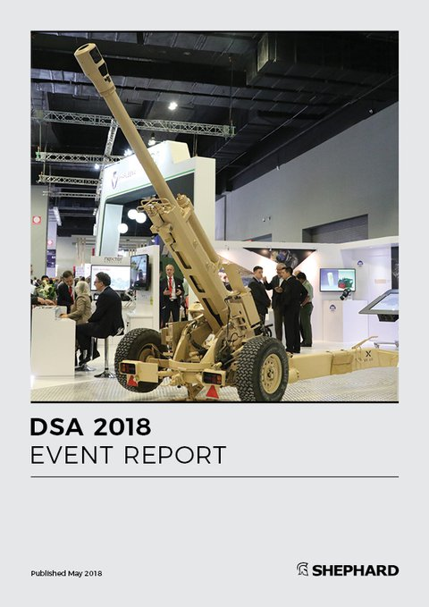 DSA 2018 Event Report