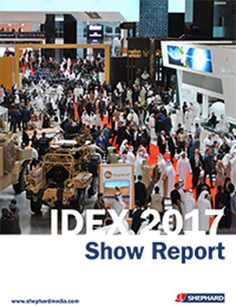 IDEX 2017 Report