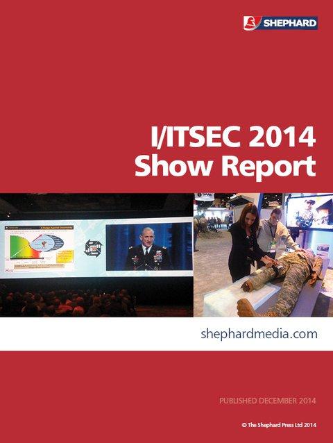 I/ITSEC 2014 Show Report