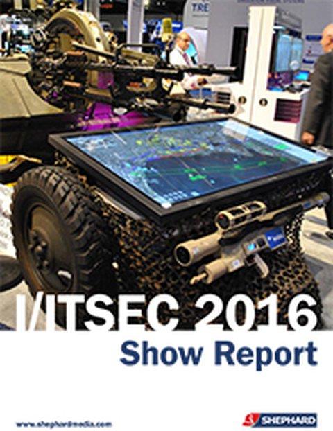 I/ITSEC 2016 Show Report