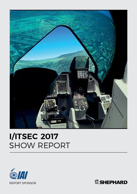 I/ITSEC 2017 Show Report
