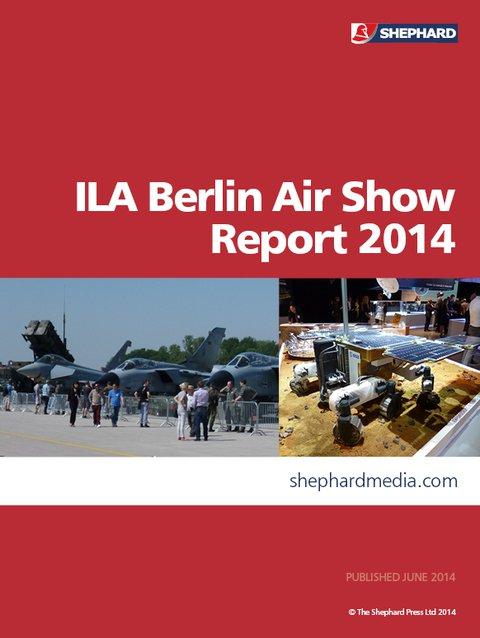 ILA Berlin 2014 Show Report