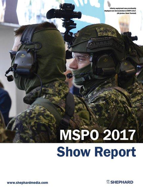 MSPO 2017 Market Report