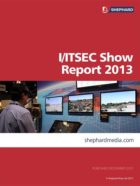 I/ITSEC 2013 Show Report