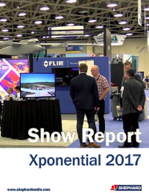 Xponential 2017 Show Report