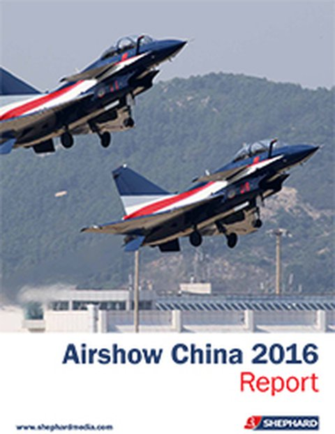 Airshow China 2016 Report