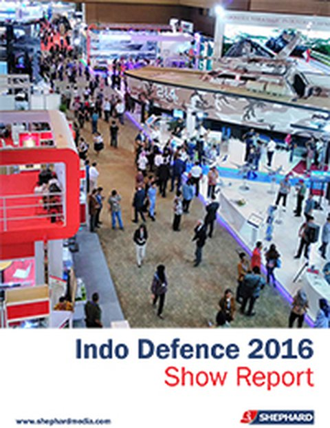 Indo Defence 2016 Show Report