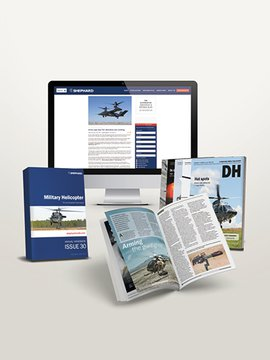 Bundle: Military Helicopter