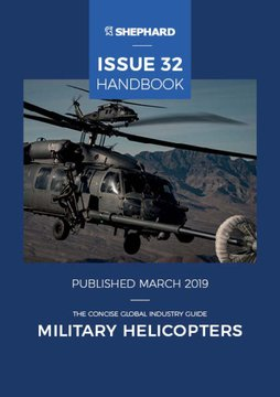 Military Helicopter Handbook