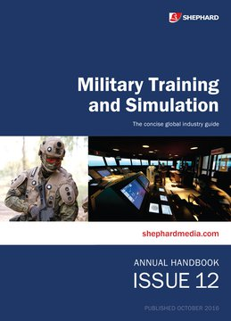 Military Training And Simulation