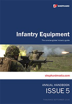 Infantry Equipment