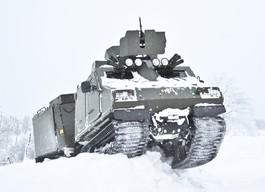 BvS10 Mk II
