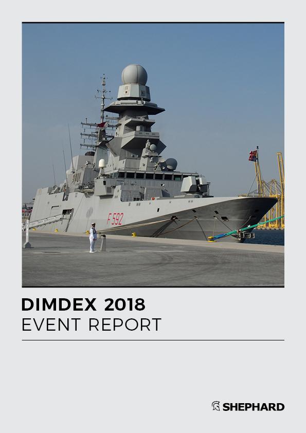 DIMDEX 2018 Event Report