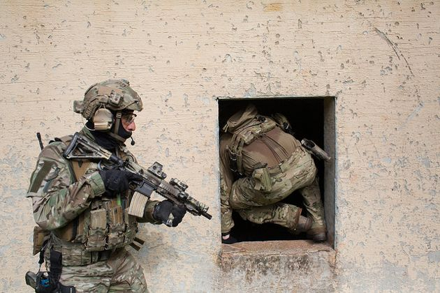 USSOCOM highlights desired technologies