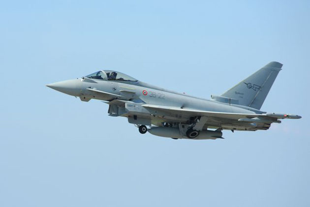 NATO activates ACCS