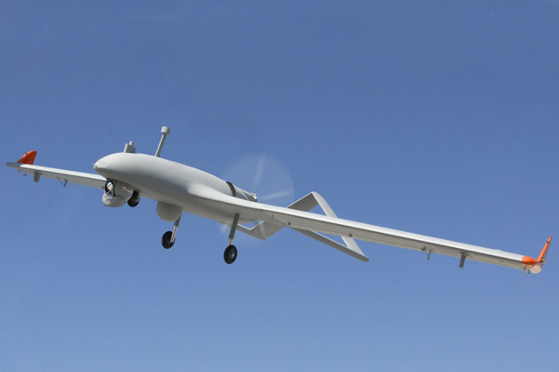 AUVSI 2012: AAI Textron begins Shadow M2 flight tests